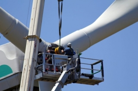 ECOWAS Certified Wind Energy Professional Programme (ECOWAS-CWEP)