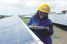 ECOWAS Certified Solar System Inspector Programme (ECOWAS-CSPP)